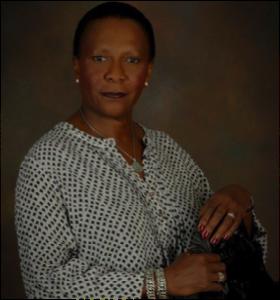 Dawn Mokhobo