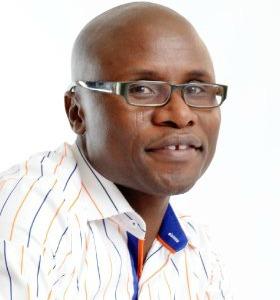 KC Makhubele
