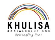 Khulisa Social Solutions Logo