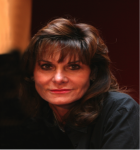 Lesley Ann Van Selm