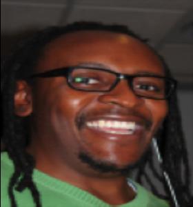 Thulani Madinginye