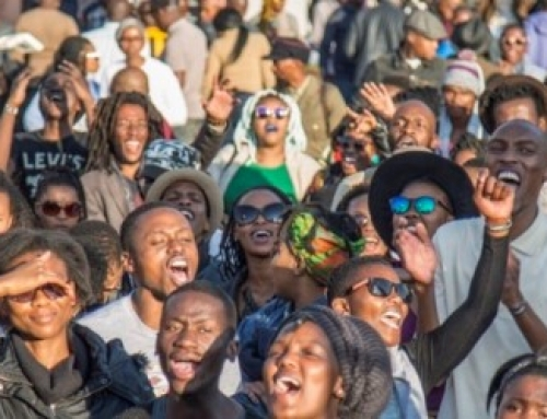 Human Rights Festival at Constitution Hill 23-25 March 2018